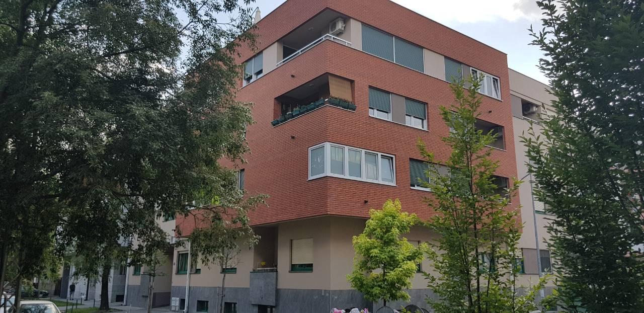 zgrada Ugao Svetojovanske i Đurđa Brankovića